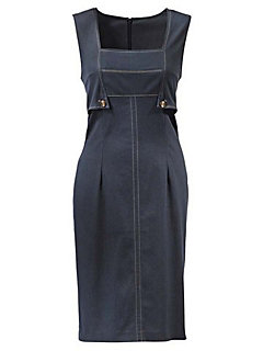 Heine - Denim dress
