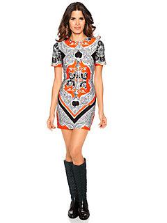 Heine - Printed dress